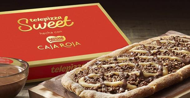 telepizza sweet