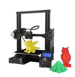 OFERTA desde Europa! Impresora 3D Creality Ender-3 por 153€