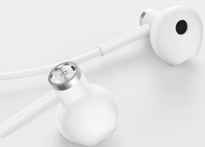 PRECIAZO! Xiaomi Mi Dual-unit Semi-ear ceramica y Hi-Res a 4,7€