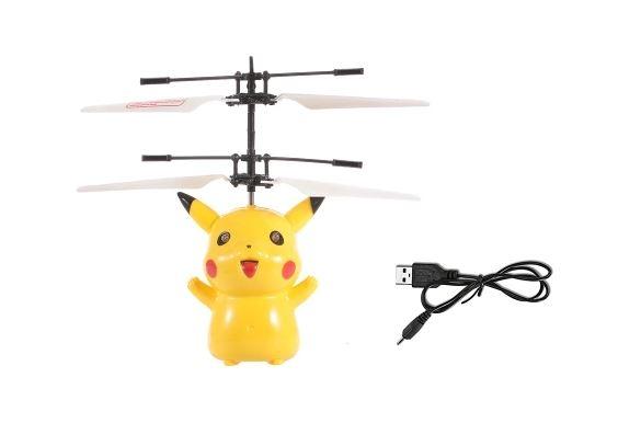 Mini drone Pikachu