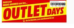 Mejores Ofertas Outlet Days MediaMarkt (Actualizado)