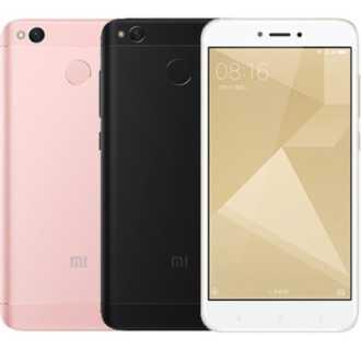 Chollo Desde España 24-48H! Xiaomi Redmi 4X 3/32GB por 114€ (Oferta Cupon Descuento)