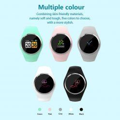 OFERTA! Smartwatch Q1 por 19€