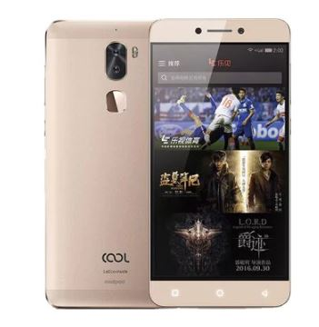 OFERTA! LeEco Coolpad Cool 1 4/32GB a 94€