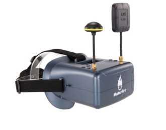 Makerfire VR008 Pro