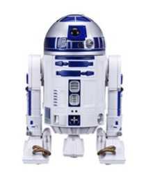 PRECIO MINIMO! Droide R2D2 Hasbro a 100€