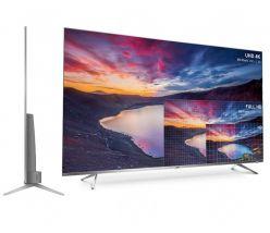Chollaco Amazon! TV TCL 55″ 4K Android TV por solo 530€