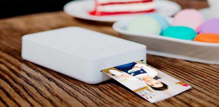 Xiaomi AR XPrint: la nueva impresora de Xiaomi por 82,99€