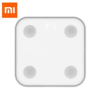 Minimo Historico desde España! Xiaomi Mi Scale 2 a 16,5€