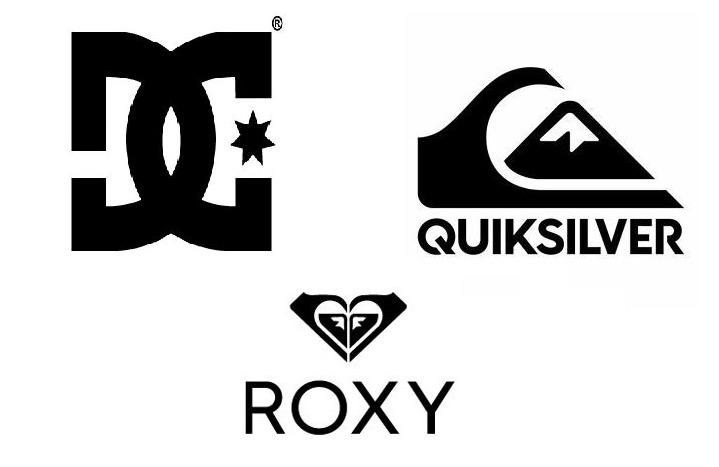 descuento adicional en Quiksilver, DC y Roxy