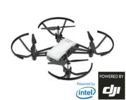 CHOLLITO! Drone DJI Ryze Tello a 82€