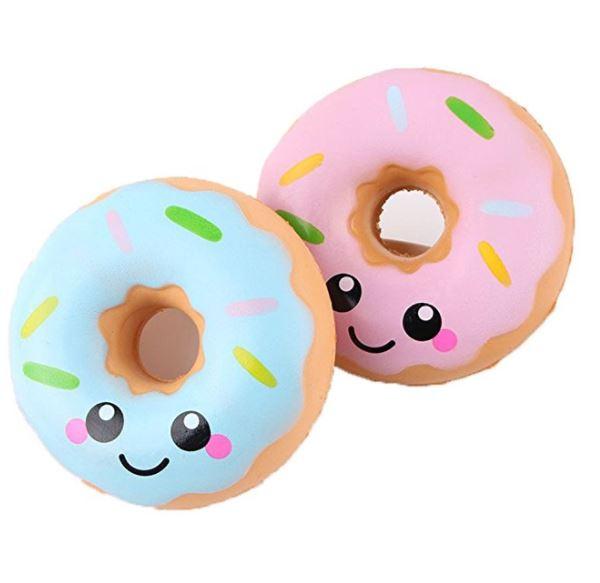 Comeme el donut! Donut antiestres por 1,29€