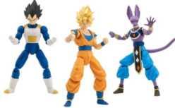 OFERTITA! Figuras Dragon Ball desde 5.39€