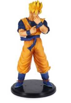 OFERTITA! Figuras Dragon Ball desde 5.39€ (Oferta Cupon Descuento)