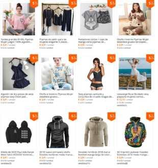 Precio Loco Aliexpress! Multitud de productos a solo 3,91€ (Oferta Cupon Descuento)