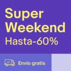 Super Weekend Ebay: Ofertas destacadas actualizadas