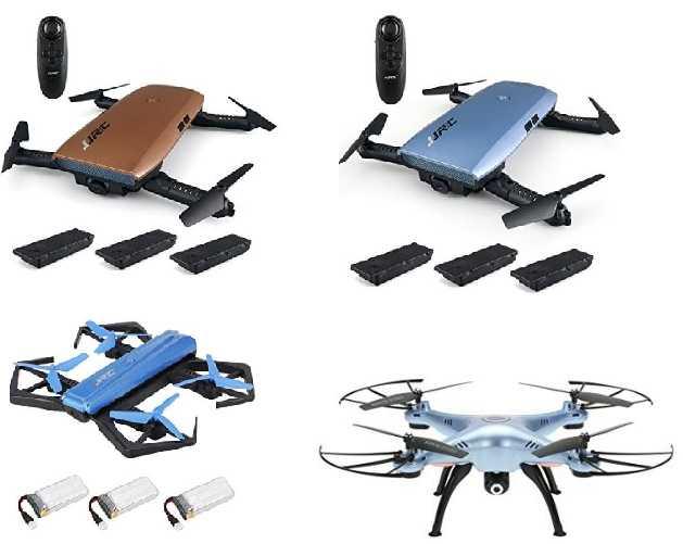 Drone Goolsky