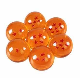 Bolas de drac Dragon Ball