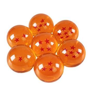 OFERTA! Bolas de drac Dragon Ball por 14€
