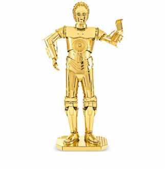 Puzzle Metalico C-3PO