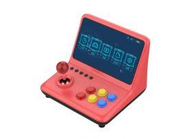 OFERTITA ESPAÑA! Consola arcade con 2400 juegos a 65€