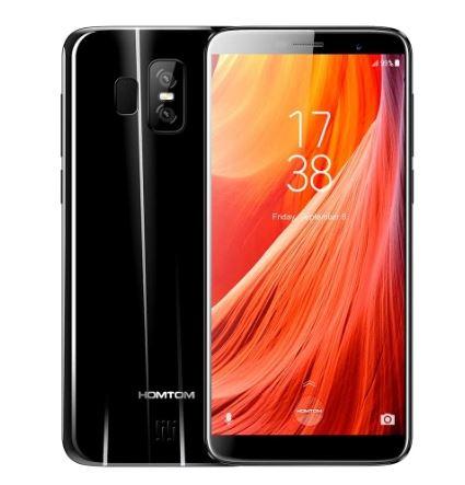 HOMTOM S7 3/32GB al mejor precio