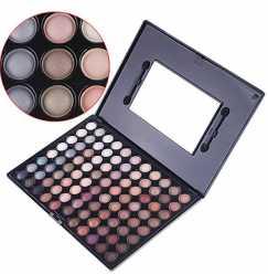 CHOLLO AMAZON! Paleta de sombra de ojos por 7.99€