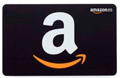 Recarga 50€ y llevate 6€ GRATIS en Amazon