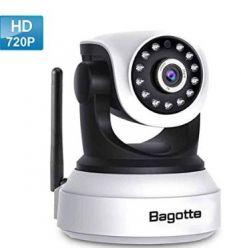 OFERTA AMAZON! Camara vigilancia inalambrica 23.4€