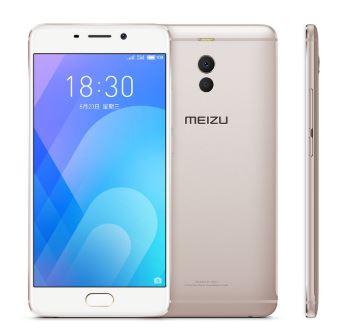 OFERTA 10 unidades Desde España! Meizu M6 Note 4/64GB por 139€