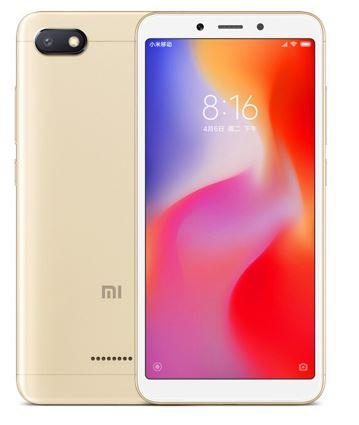1eaf3b44361  nolodejesescapar.com  El nuevo Xiaomi Redmi 6A por 109€