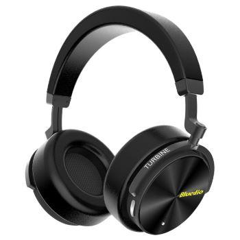 CHOLLO desde España! Auriculares Bluedio Bluetooth T3 a 15€ y T5 a 19€