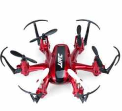 OFERTA AMAZON! Drone JJRC H20 por 16€