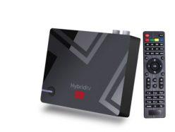 OFERTITA desde ESPAÑA! TV Box Mecool K5 4K a 60€