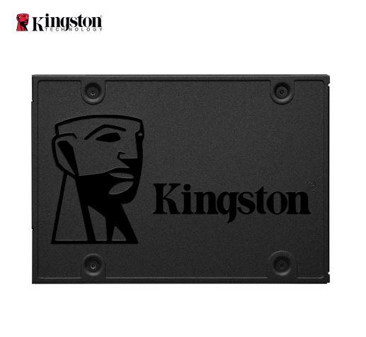 REBAJADOS Amazon! Disco SSD Kingston 240GB a 25€ y 480GB a 49€