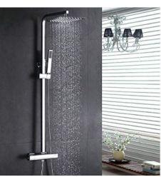 OFERTA AMAZON! Columna ducha con termostato por 129.99€