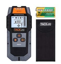 OFERTA AMAZON! Detector Metales Tacklife DMS03 por 20.99€
