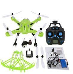 OFERTA AMAZON! Drone GoolRC JJRC H26W + Camara por 29,99€