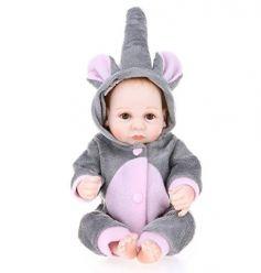 OFERTA AMAZON! Muñeco con ropa por 19.99€
