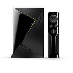 Chollo Amazon! NVIDIA Shield TV a 159€ y con Mando de Juego a 189€