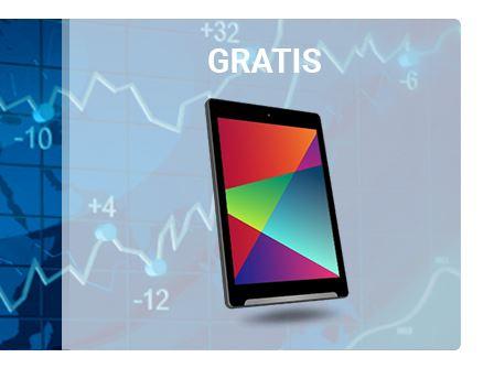 Vuelve el CHOLLACO! Tablet Android 8″ Totalmente GRATIS por la cara SIN letra pequeña