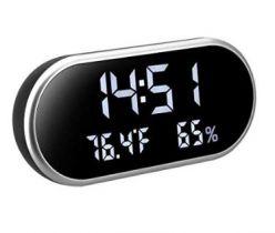 OFERTA AMAZON! Reloj despertador por 11€