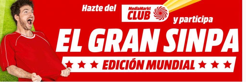 El GRAN SINPA MediaMarkt