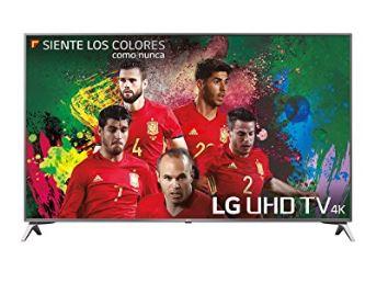 TV LG 55 UHD HDR 4K
