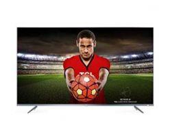 OFERTA Prime Day! TV TCL 55″ 4K Android TV por 499€