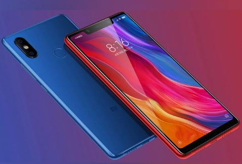 CHOLLO! Xiaomi Mi8 SE 4/64GB a 242€