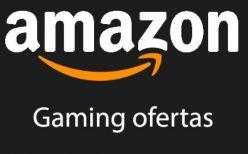 Amazon Gaming Consolas y Monitores MEJORES OFERTAS