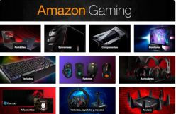 Amazon Gaming Prime Day MEJORES OFERTAS
