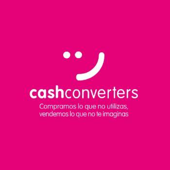 CashConverters eBay