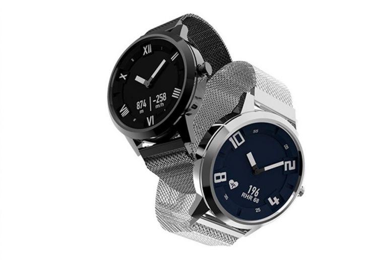 El nuevo smartwatch Lenovo Watch X por 35€